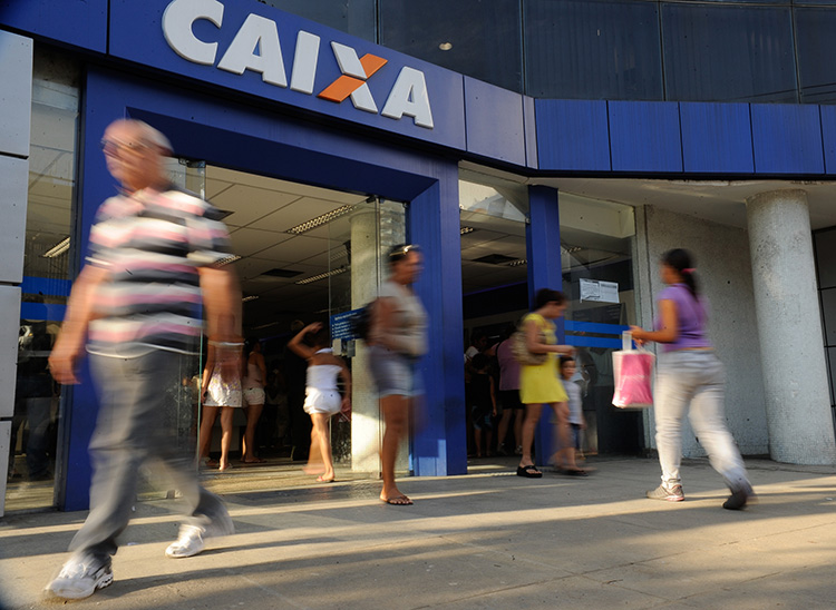 Caixa disponibiliza R$ 34 bilhões para financiamento de imóveis