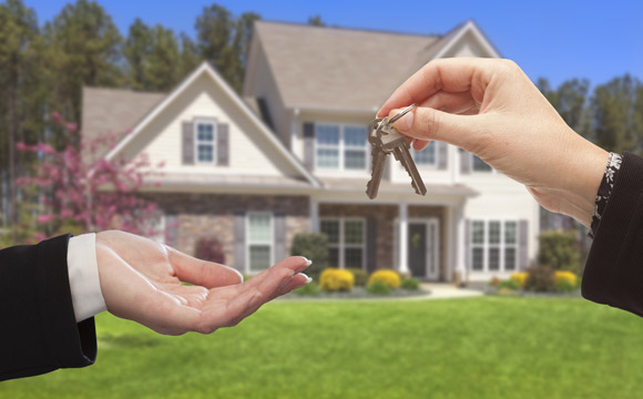 A permuta se aplica a qualquer tipo de imóveis, terrenos, casas, apartamentos e imóveis a serem construídos (Foto: Shutterstock)