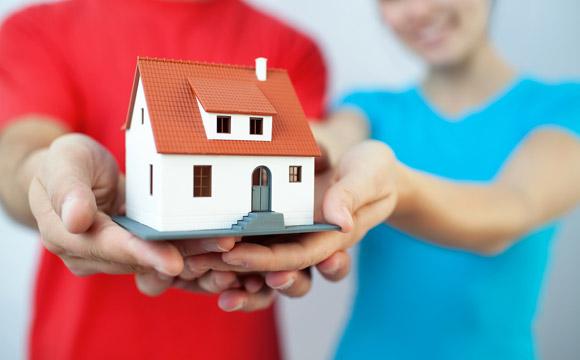 A busca pelo imóvel ideal requer cuidados (Foto: Shutterstock)