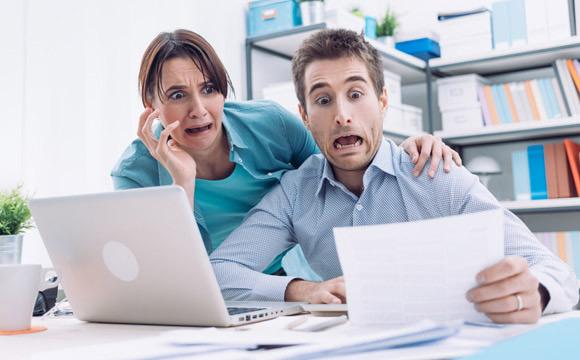 É importante também que o síndico desenvolva um trabalho de prevenção à inadimplência crônica do condomínio (Foto: Shutterstock)