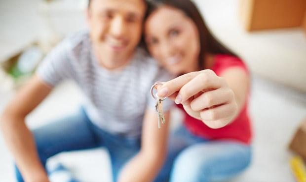 A Caixa Econômica Federal anunciou que deve oferecer taxas mais baixas no financiamento imobiliário para os clientes considerados de menor risco (Foto: Shutterstock)