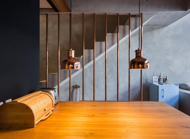 Projeto Casa 100 Arquitetura (Foto: Divulgação)