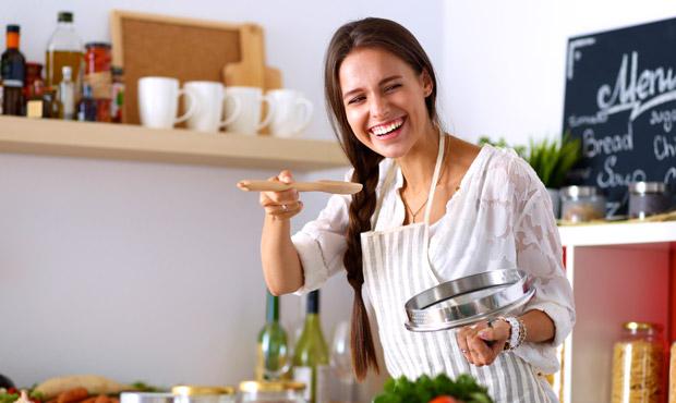 É preciso aprender alguns truques culinários (Foto: Shutterstock)