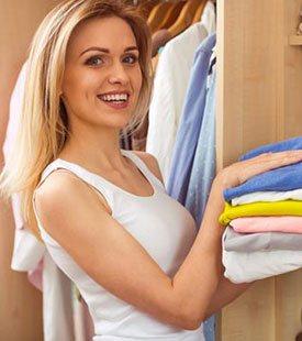 Organizar a casa é desafio de quem sai da residência dos pais