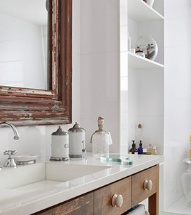10 coisas que você precisa tirar do seu banheiro já